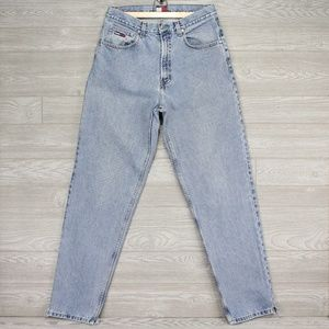Vintage Tommy Hilfiger Freedom Jeans Size 32x34